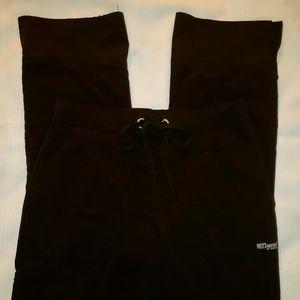 Grey's Anatomy Scrub Pants in Black size XSmall T